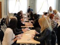 2014-10-19 Varioderm® užpildų leidimo mokymai kartu su dr. Laimonu Jazukevičiumi