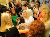 2014-01-19- Varioderm® Injekcinių mezoterapinių preparatų ir užpildų leidimo technikos. Pradedantiesiems