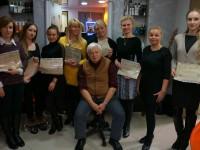 2014-12-01 Varioderm® užpildų leidimo mokymai kartu su dr. Laimonu Jazukevičiumi